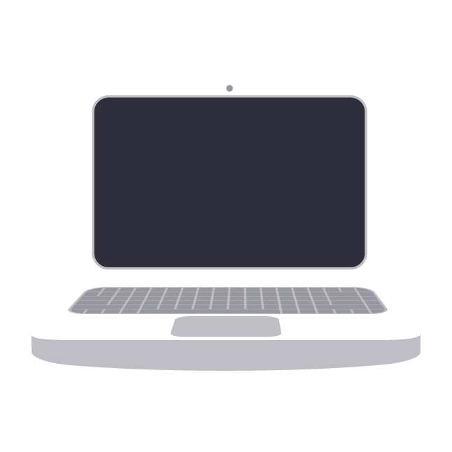 training and webinar icon