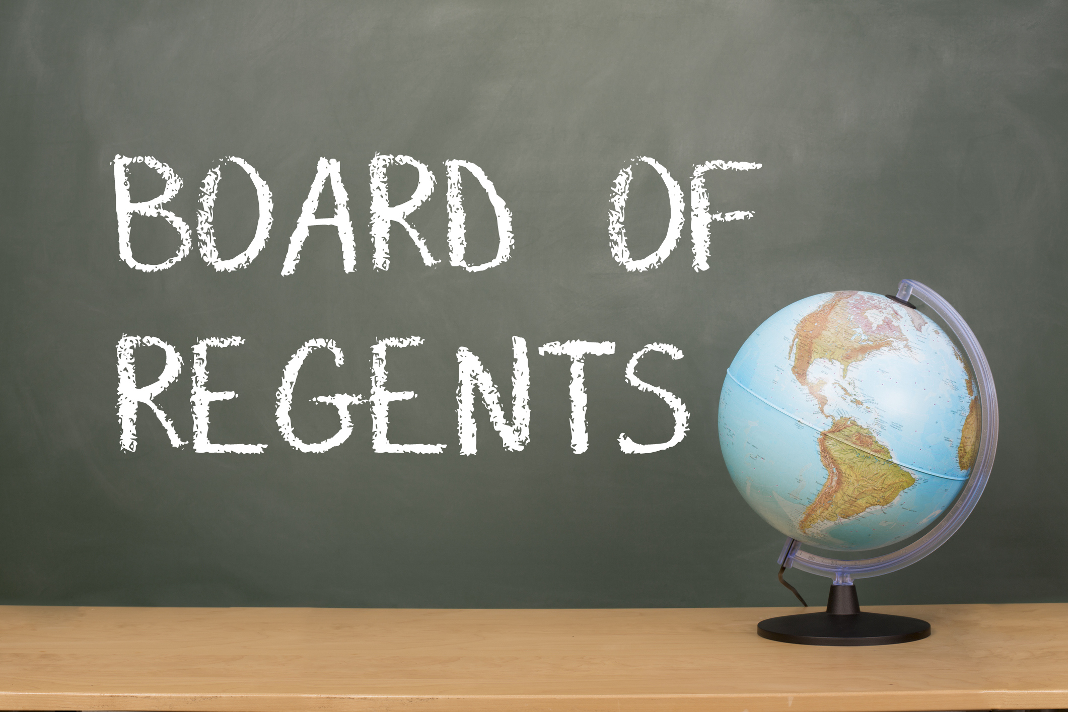 board of regents, decorative image