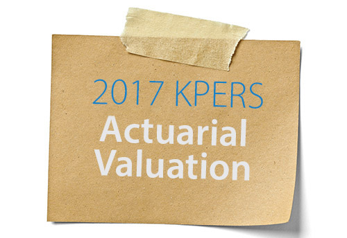 2017 KPERS Valuation Report